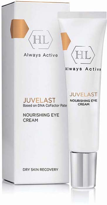 Крем для век Holy Land Juvelast Nourishing Eye Cream, 15 мл