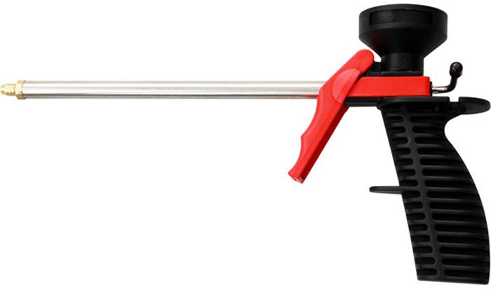 Пистолет для монтажной пены. foamgun112A гребенка из нержавеющей стали corte ручка из легкого материала 2603