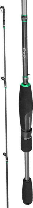 Удилище спиннинговое Yoshi Onyx Casta 8, 702L