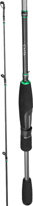 Удилище спиннинговое Yoshi Onyx Casta 8, 802MH цена