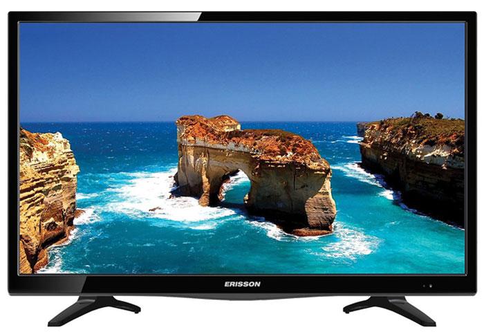 лучшая цена Телевизор Erisson 28LEA20T2SM 28