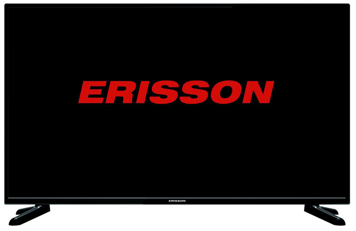 Фото - Телевизор Erisson 50ULEA99T2SM 50, черный телевизор 50 erisson 50flea18t2sm full hd 1920x1080 smart tv черный