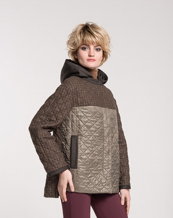 Куртка Gamelia