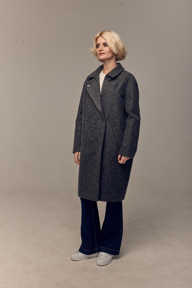 Пальто Gamelia пальто женское gamelia цвет светло серый 397 1irbis размер 48