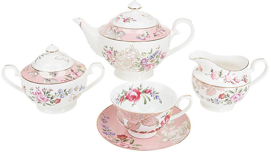 Сервиз чайный Best Home Porcelain