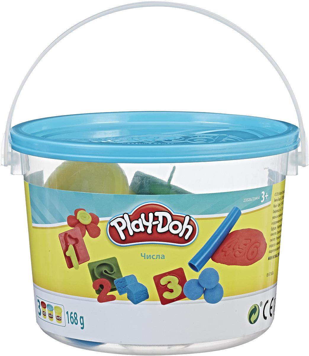Play-Doh Набор для лепки Ведерочко
