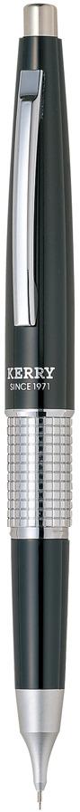 Карандаш автоматический Pentel Kerry, толщина 0,5 мм, цвет корпуса: черный