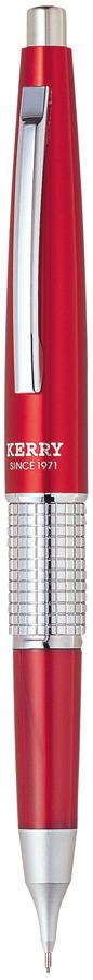 Карандаш автоматический Pentel Kerry, толщина 0,5 мм, цвет корпуса: красный