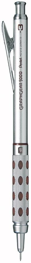 Карандаш автоматический Pentel, толщина 0,3 мм
