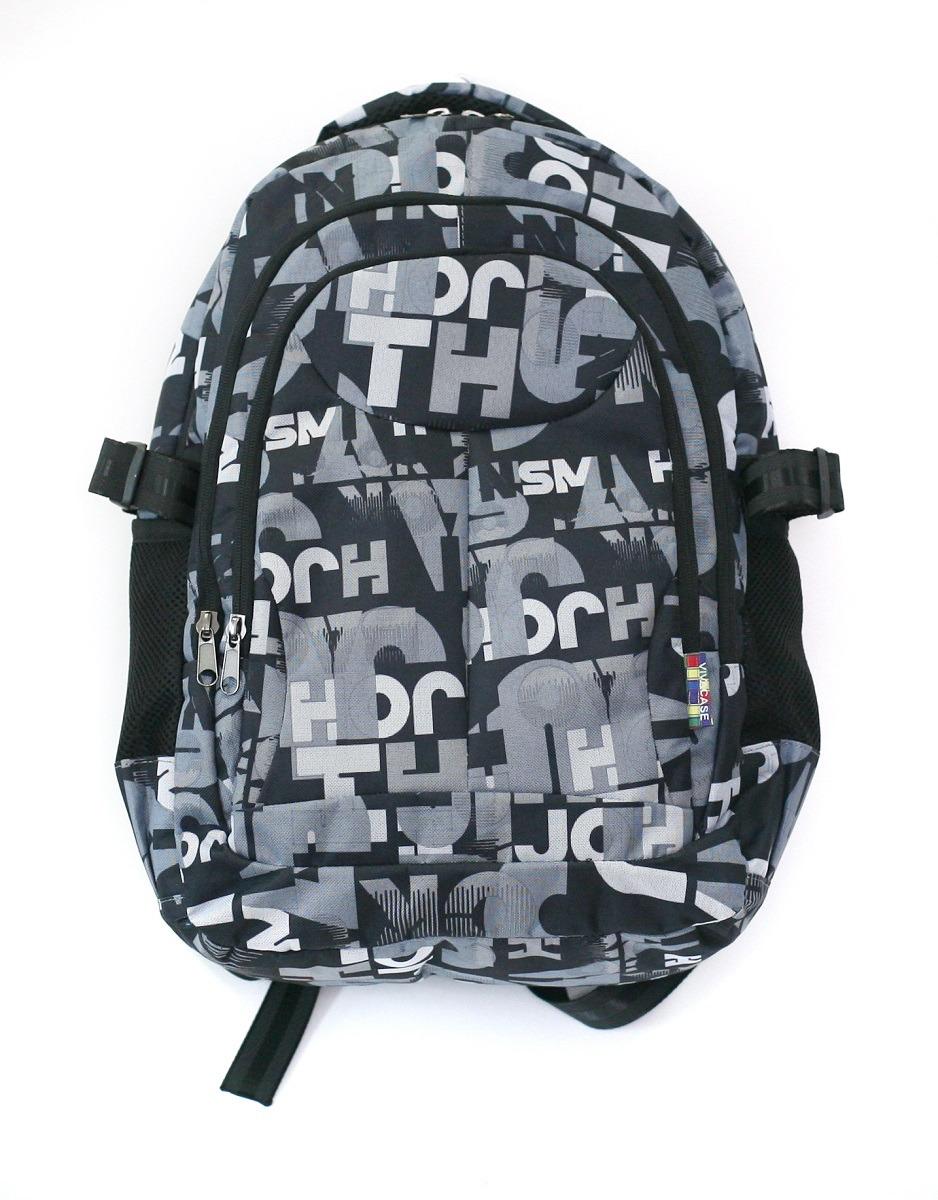 Рюкзак для ноутбука Vivacase Font 15.6