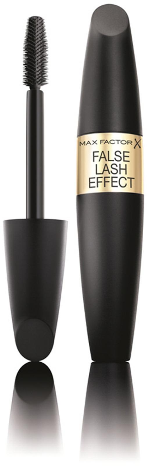 цены на Max Factor Тушь Для Ресниц С Эффектом Накладных Ресниц False Lash Effect Full Lashes Natural Look Mascara Deep blue 13.1 мл  в интернет-магазинах