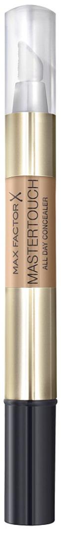 Max Factor Корректор Mastertouch Under-eye Concealer 306 тон fair 6 мл недорого