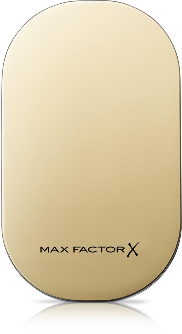 Max Factor Основа компактная суперустойчивая Facefinity Compact, тон №001, 10 г