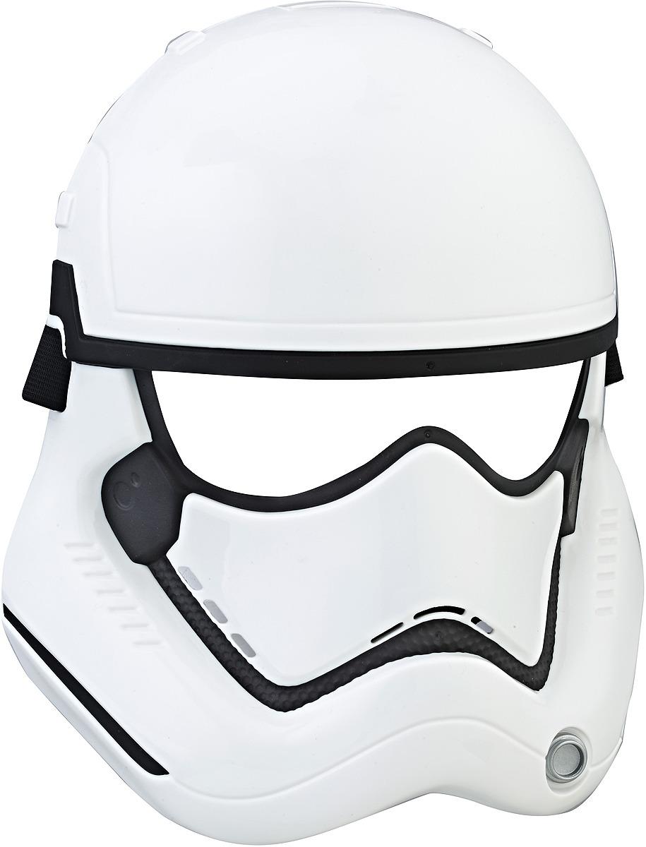 Star Wars Маска First Order Stormtrooper недорго, оригинальная цена