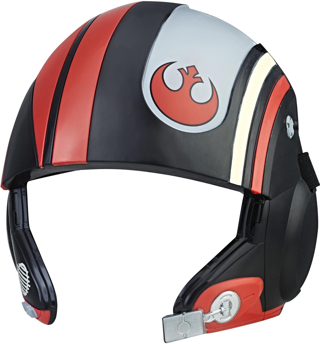Star Wars Маска Poe Dameron недорго, оригинальная цена