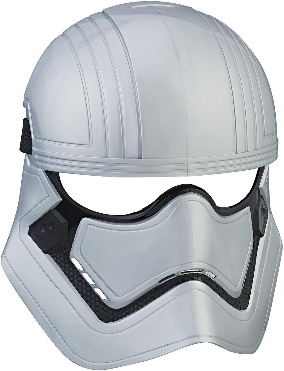 Star Wars Маска карнавальная Captain Phasma недорго, оригинальная цена