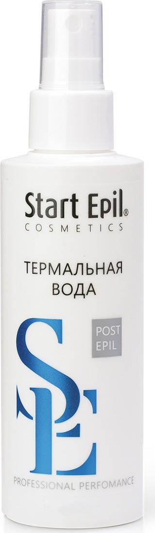 Термальная вода после депиляции Start Epil регулятор плотности сахарной пасты start epil 160 мл