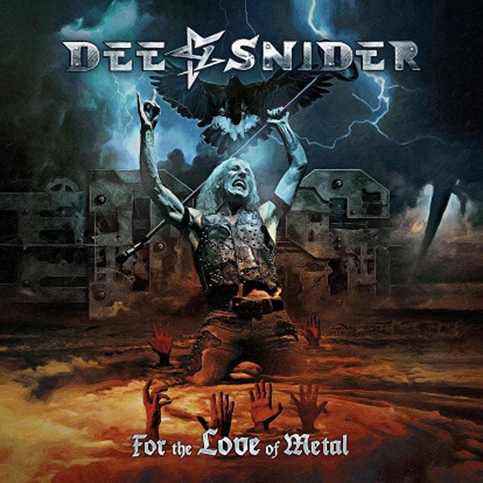 Ди Снайдер Dee Snider. For The Love of Metal ди ди бриджуотер dee dee bridgewater midnight sun