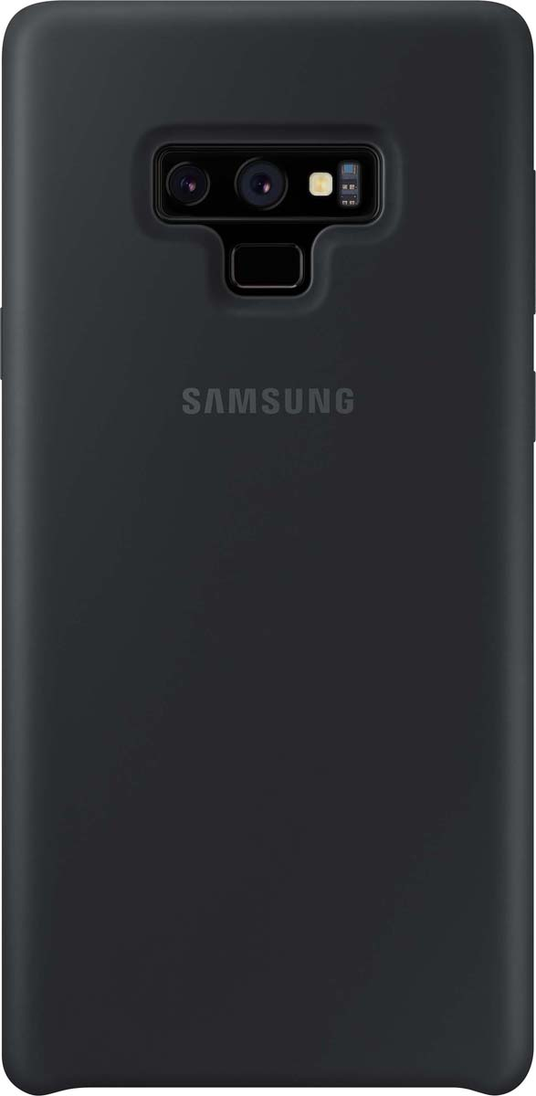 Чехол Samsung EF-PN960TBEGRU для Samsung Galaxy Note 9, черный