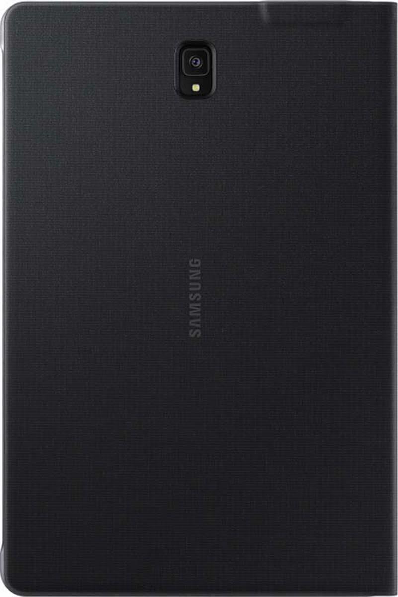Чехол Samsung EF-BT830PBEGRU для Samsung Galaxy Tab S4, черный чехол для samsung galaxy s4 printio my space
