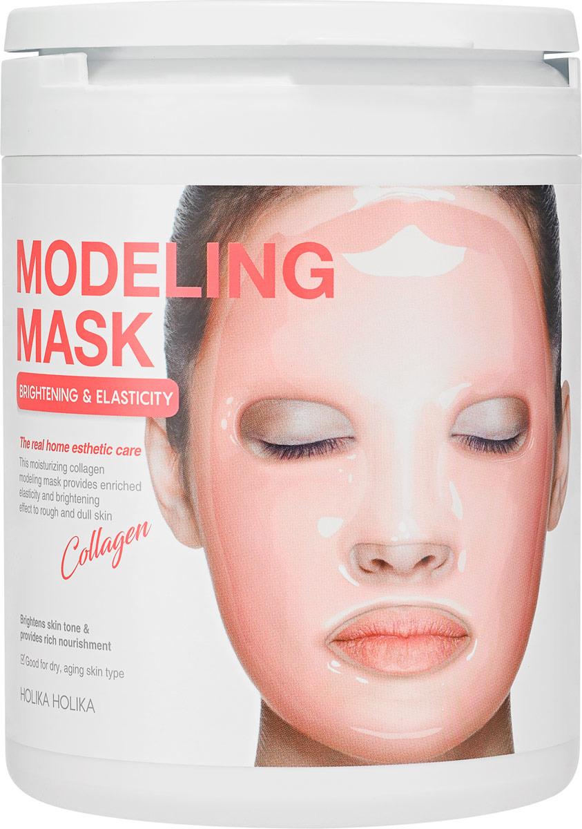 Маска косметическая Holika Holika Modeling Mask Collagen, 200 г