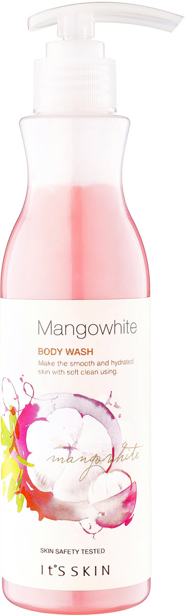 Гель для душа It's Skin MangoWhite Body Wash(10), 250 мл