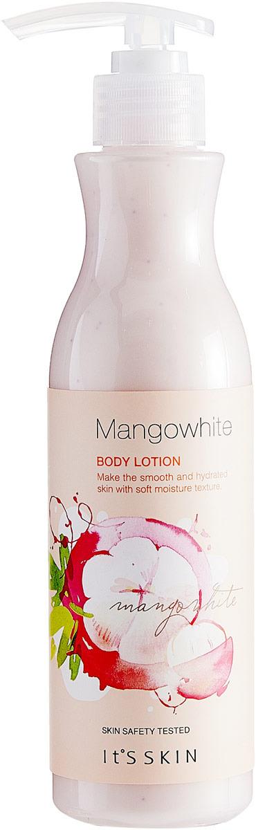 Лосьон для ухода за кожей Its Skin MangoWhite Body Lotion10 250 мл