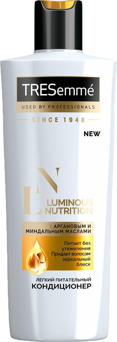 Кондиционер для волос Tresemme Luminous Nutrition, питательный, 400 мл стоимость