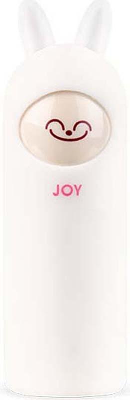 ВнешнийаккумуляторRombicaNEORabbitJoy,5000мАч, цвет: белый внешний аккумулятор samsung eb pn930csrgru 10200mah серый