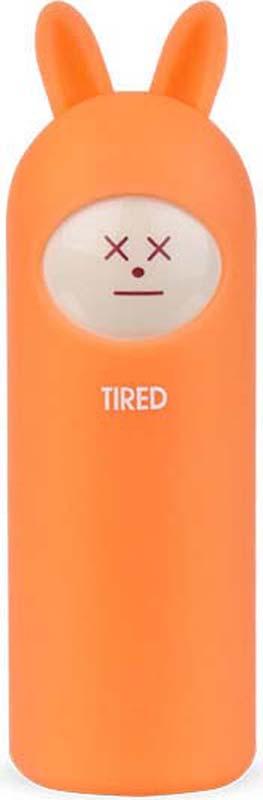 ВнешнийаккумуляторRombicaNEORabbitTired,5000мАч,цвет: оранжевый, 5000 мАч rombica neo ms51n 5000 мач серебристый