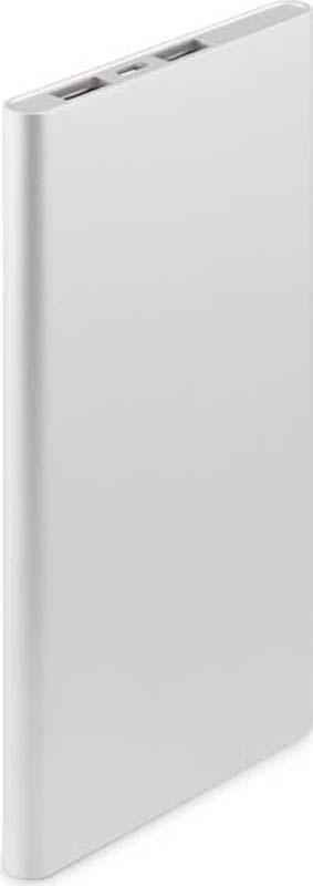 цена на Внешний аккумулятор Rombica NEO AX100S, цвет: серебристый, 10000 мАч
