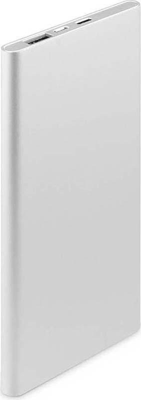 Внешний аккумулятор Rombica NEO AX120L Quick, цвет: серебристый, 12000 мАч внешний аккумулятор samsung eb pn930csrgru 10200mah серый