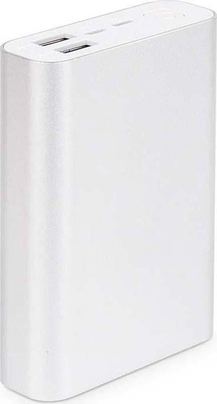 Внешний аккумулятор Rombica NEO AZ120S Quick, цвет: серебристый, 12000 мАч цены