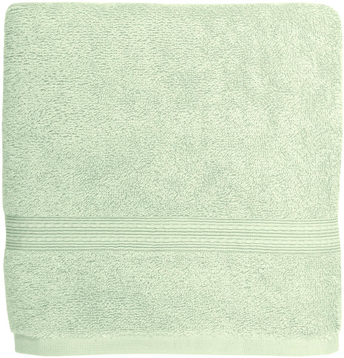 Комплект для бани Bonita Classic, цвет: мятный, 50 х 90 см полотенце банное fiesta arabesca 50 90 см