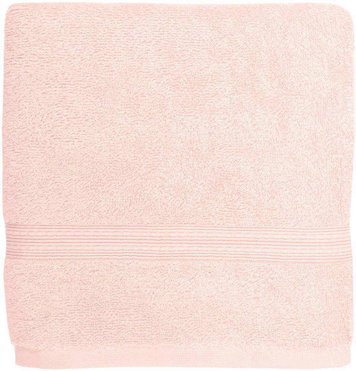 Комплект для бани Bonita Classic, цвет: розовый, 50 х 90 см полотенце банное fiesta arabesca 50 90 см