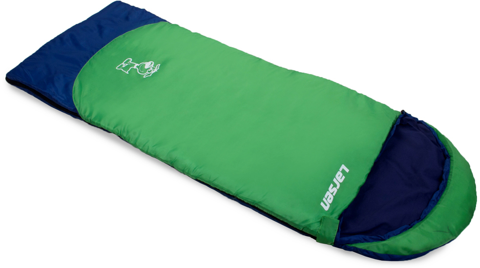 Спальный мешок Larsen RS Zoo 300-1 cпальный мешок larsen rs 350r 1