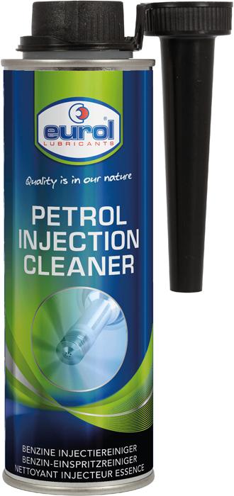 Очиститель инжектора бензиновых двигателей Eurol Petrol Injection Cleaner, 250 мл cw 7937 xdфигура корова сонька sealmark