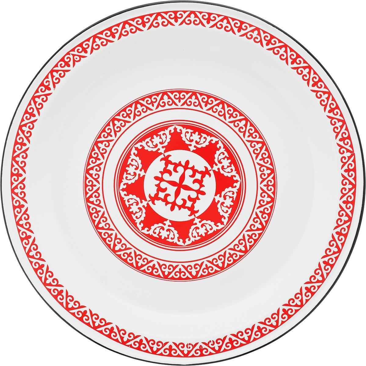 """Блюдо """"Эмаль"""", диаметр 36 см"""