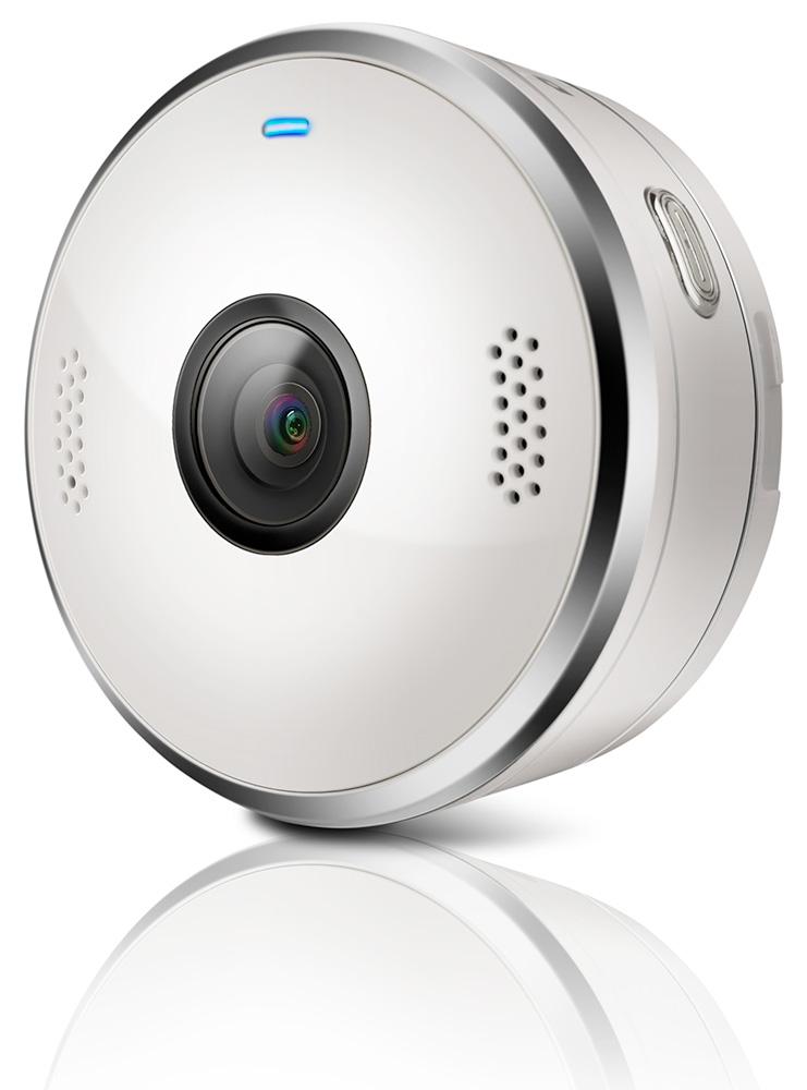 Фото - Экшн-камера Motorola BM033 видео