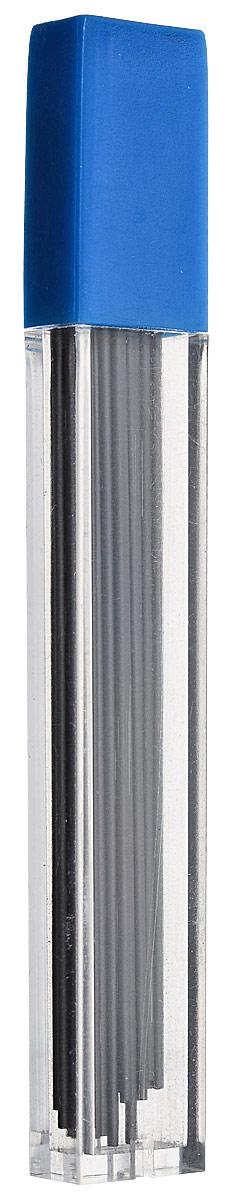 Грифель для механического карандаша, 0,7 мм, 24 шт staedtler грифель для карандаша mars нв 0 5 мм 12 шт