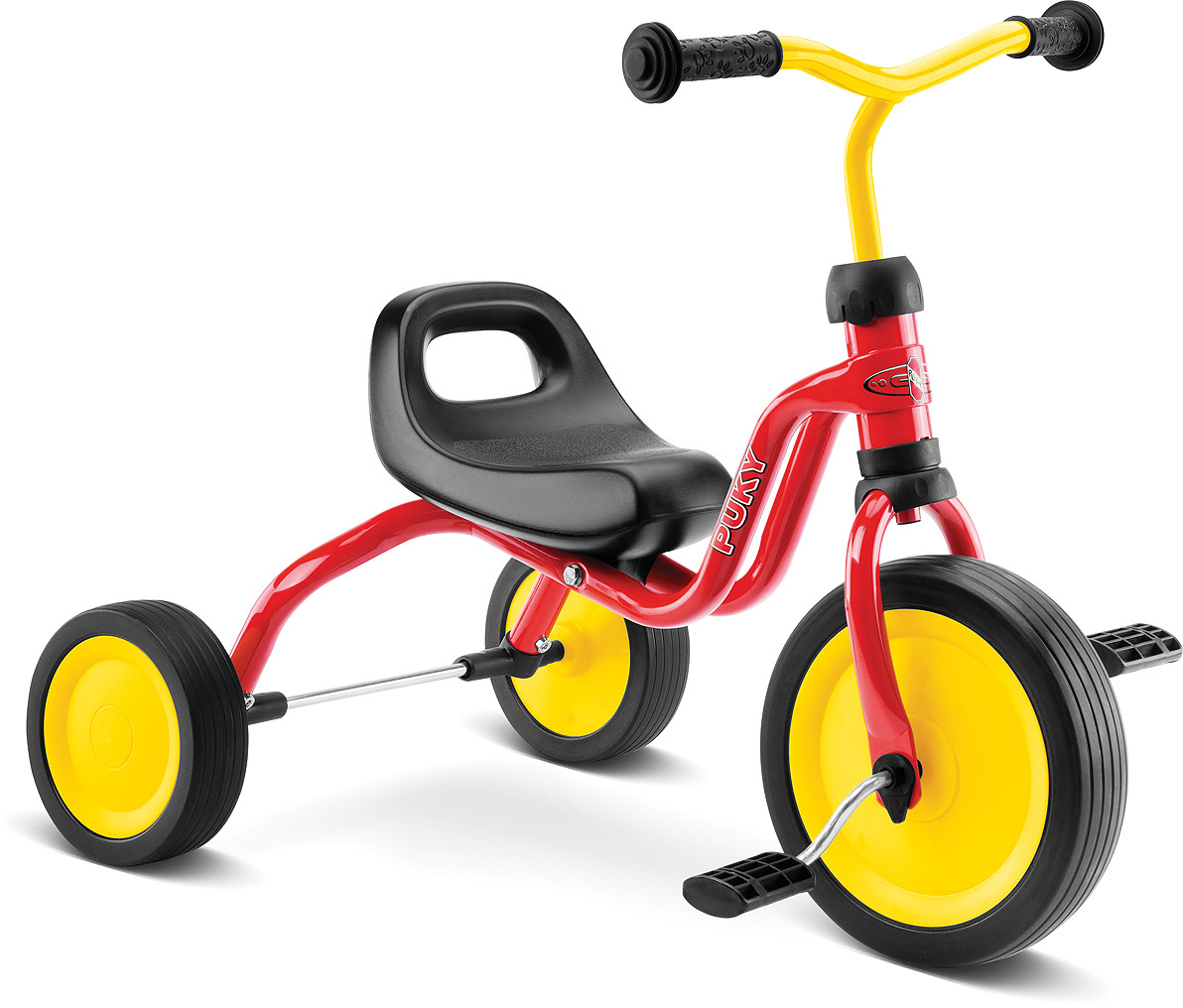 Велосипед Puky Fitsch, красный