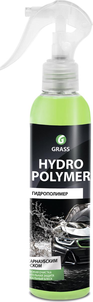 Полимер жидкий Grass Hydro polymer, 250 мл