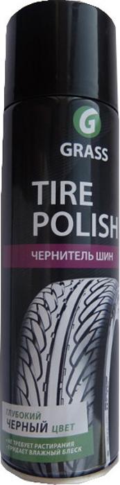 """Чернитель шин Grass """"Tire Polish"""", 650 мл"""