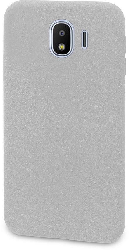 Чехол-накладка для сотового телефона DYP Liquid Pebble для Samsung Galaxy J4, Beige