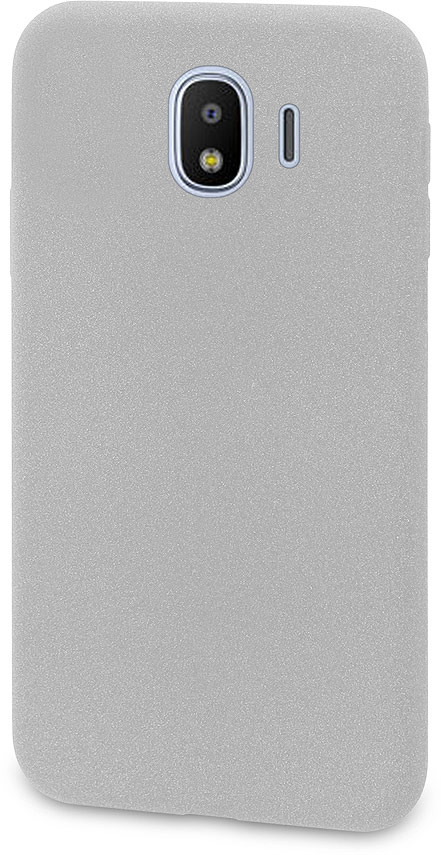 Чехол-накладка для сотового телефона DYP Liquid Pebble для Samsung Galaxy J4, Beige цена и фото