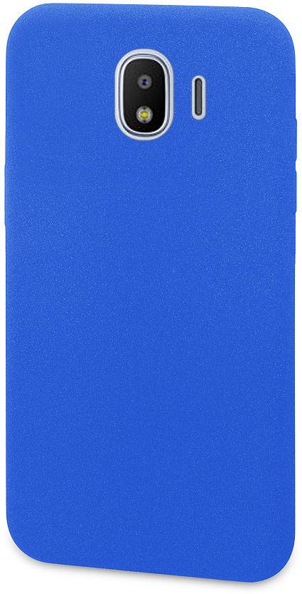 Чехол-накладка для сотового телефона DYP Liquid Pebble для Samsung Galaxy J2, Blue цена и фото
