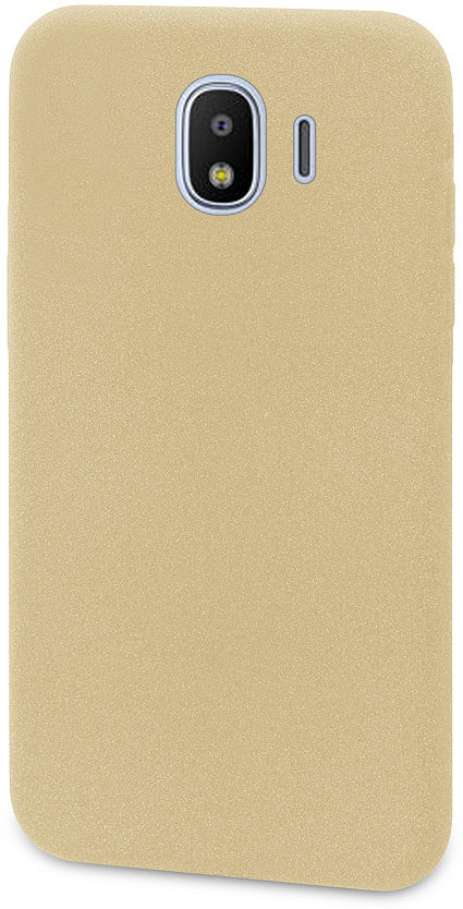 Чехол-накладка для сотового телефона DYP Liquid Pebble для Samsung Galaxy J2, Gold