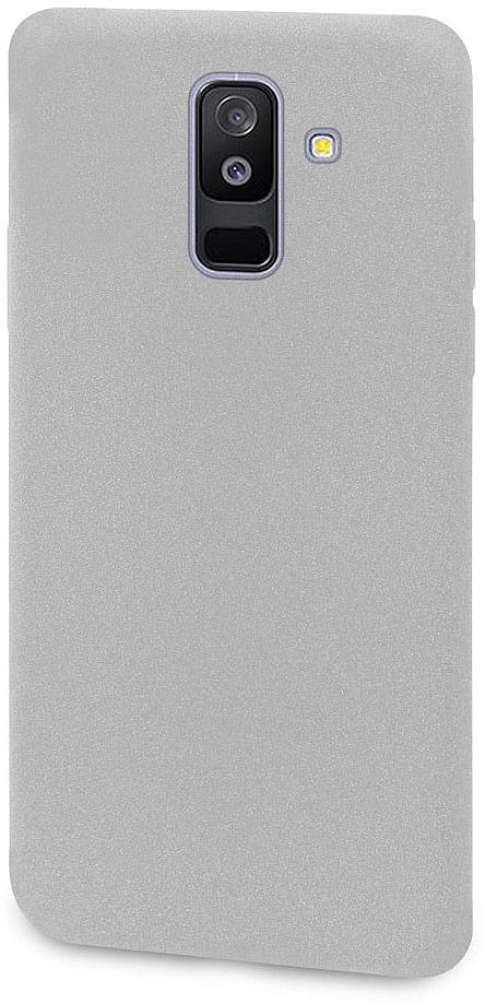 Чехол-накладка для сотового телефона DYP Liquid Pebble для Samsung Galaxy A6+, Beige