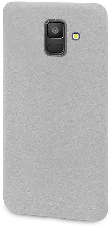 Чехол-накладка для сотового телефона DYP Liquid Pebble для Samsung Galaxy A6, Beige
