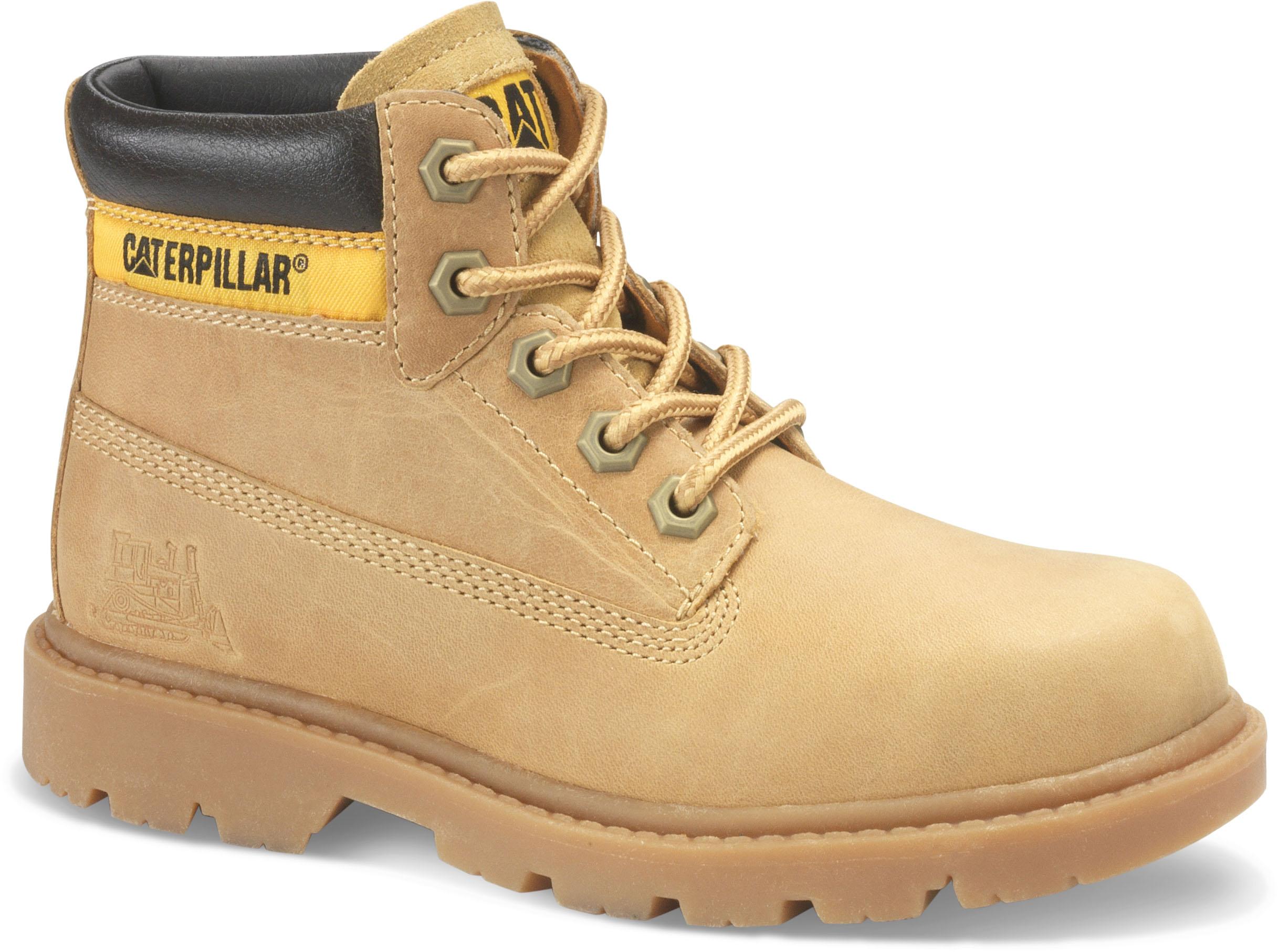 Ботинки Caterpillar Colorado Plus цена